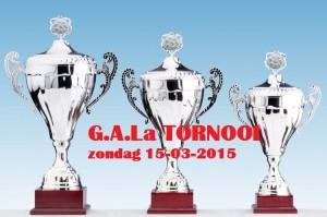 Gala tornooi 2015