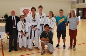 Vlaams kampioenschap 2014