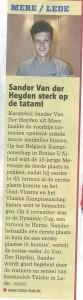 JKA Belgisch 2014 - 1