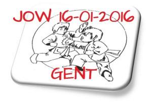 Afbeelding JOW Gent