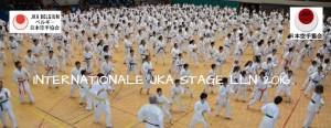 JKA Stage Louvain-La-Neuve 2016